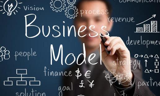 曹渊:生意人必须知道的商业5大发展趋势